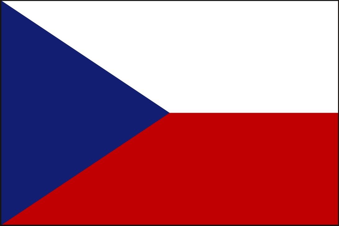 Čeština (Czech)